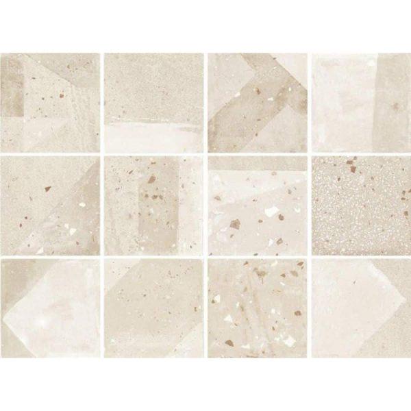 Porcelánico 20x20 - Agnes - Dune cerámica