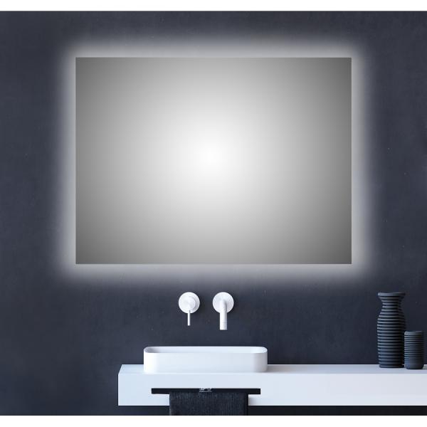 Espejo retroiluminado - Pine - Bathdecor