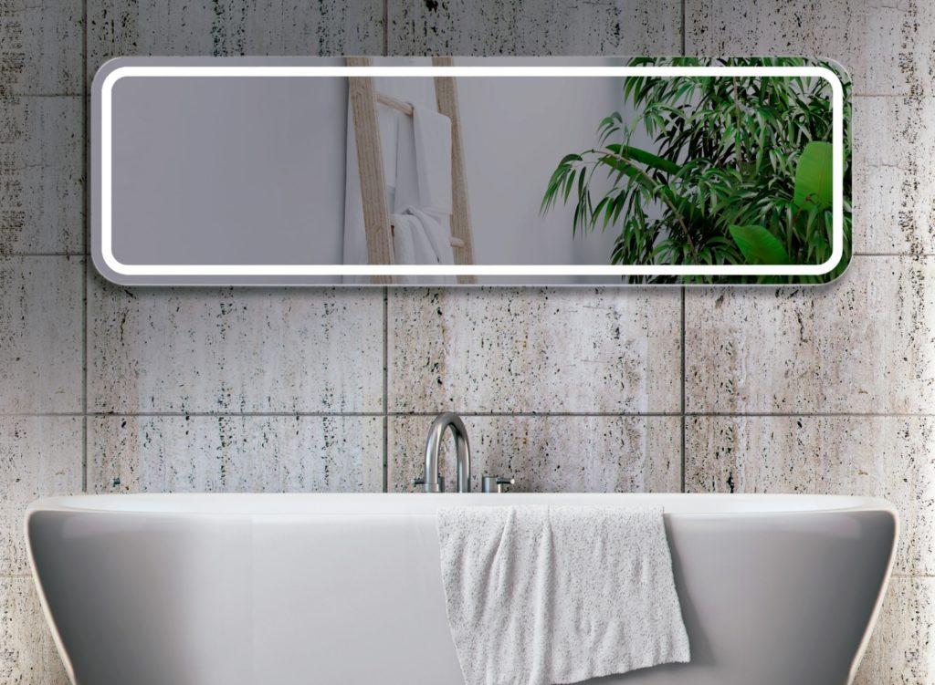 Espejo Caruso de Manillons Torrent en horizontal