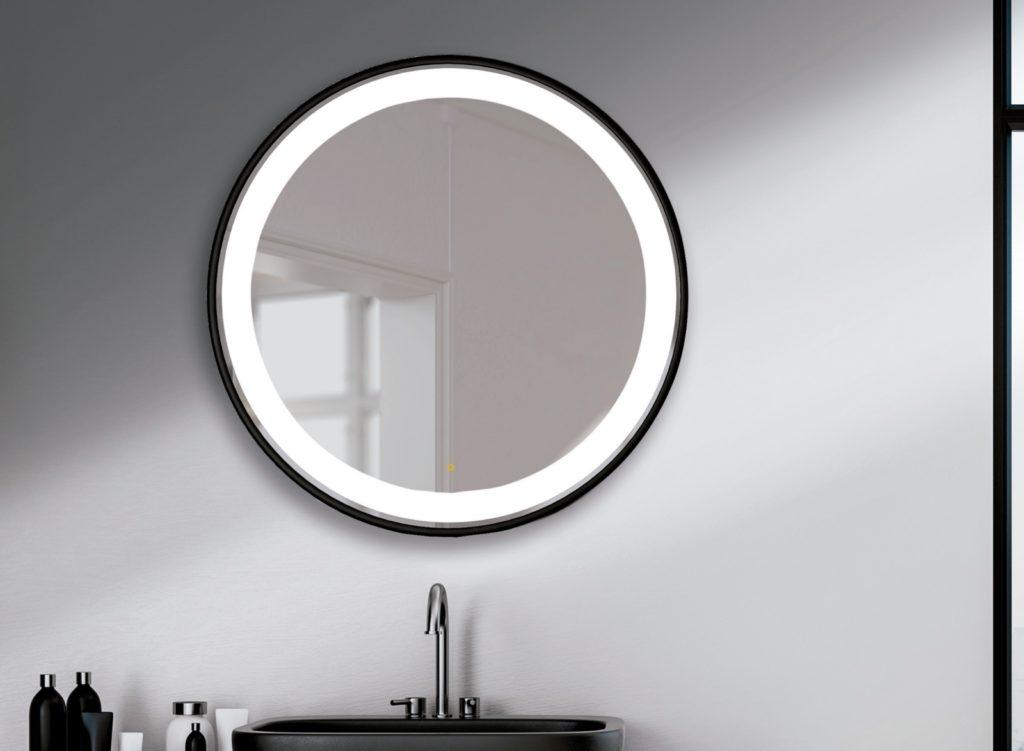 Espejo Circular de Manillons Torrent