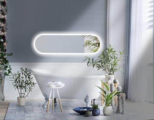 Espejos de Diseño para el Baño