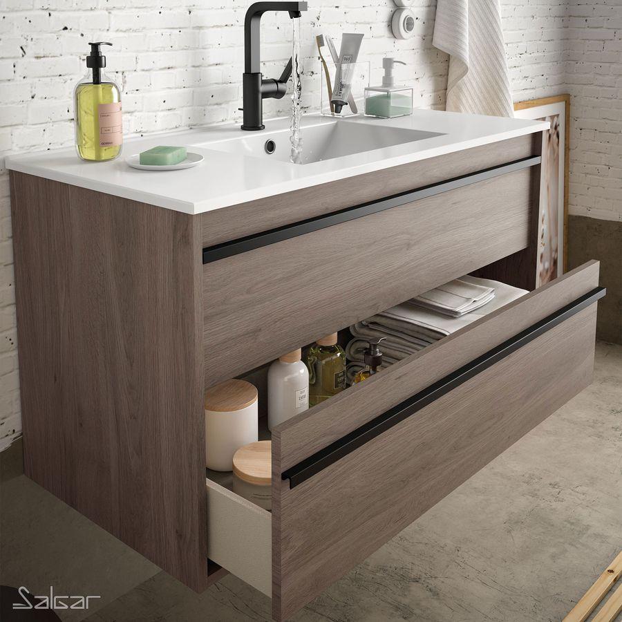 Mueble y lavabo - Attila - Salgar