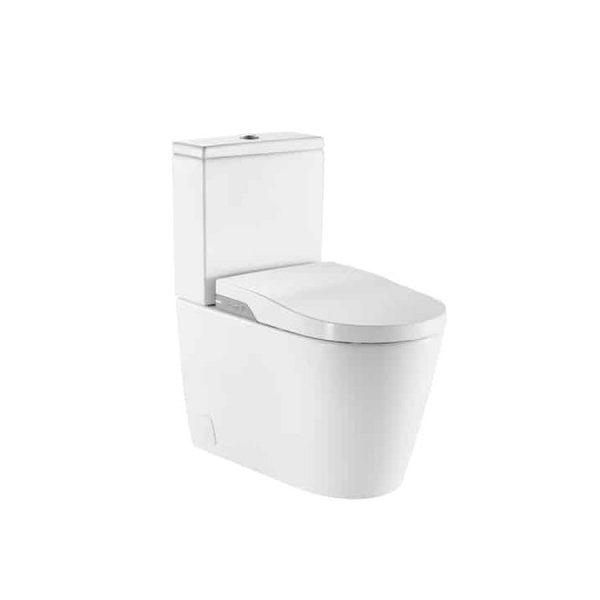 Inodoro In-Wash con Rimless - Roca - Inspira