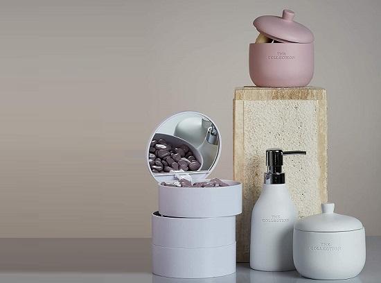 Los esenciales para tu baño durante el confinamiento