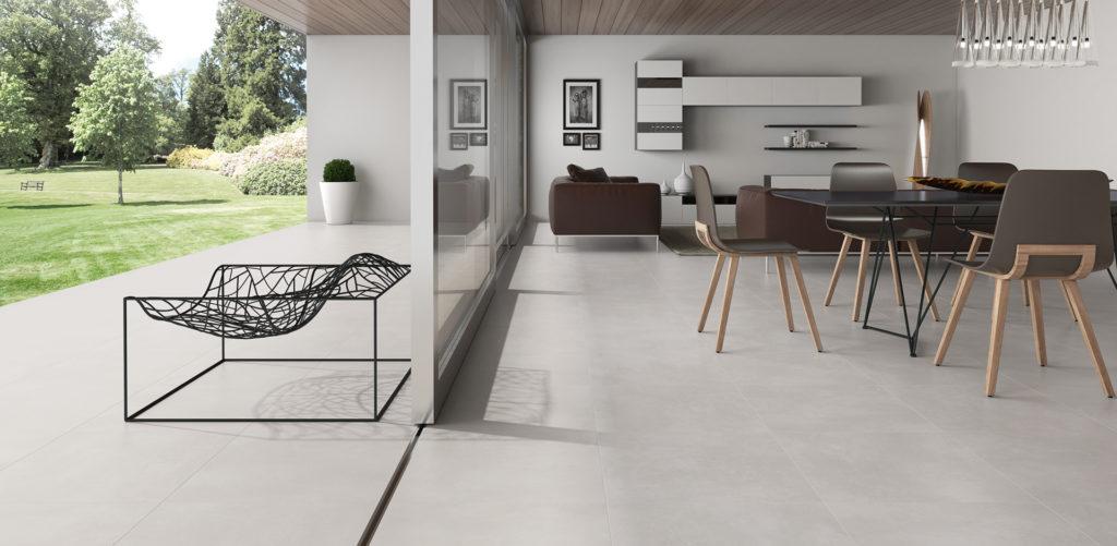 Pavimento porcelánico mate – Zeus – Argenta Cerámica