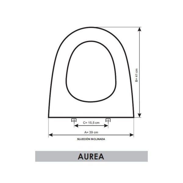 Asiento - Aurea - Gala