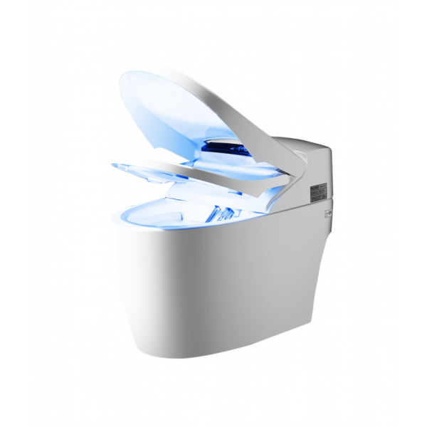 Inodoro inteligente completamente automático - Cressida - Kleenmac