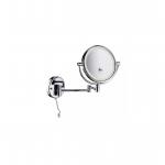 Espejo de 5 aumentos con luz - Manillons Torrent
