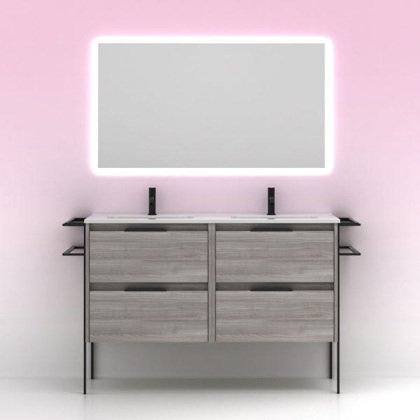 Conjunto de mueble - Keiko - Amizuva