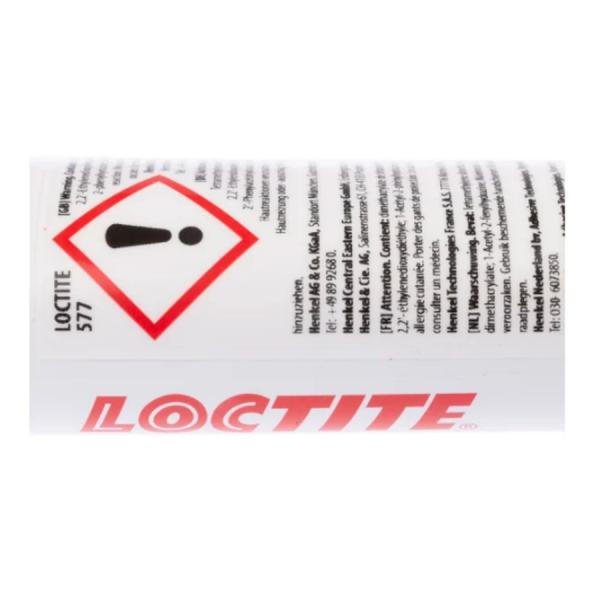 511 250ml sellador de tuberías - Loctite