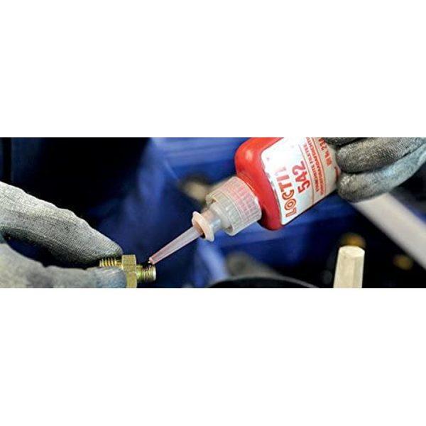 542 250ml sellador de roscas hidráulicas - Loctite
