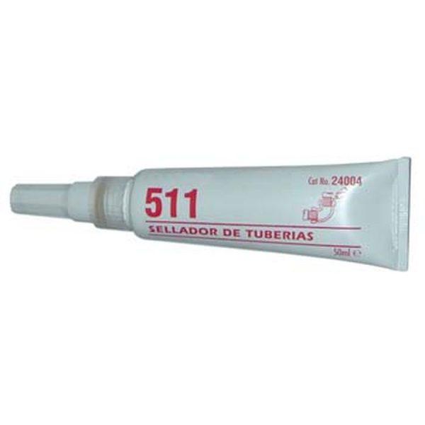 511 50ml sellador de tuberías - Loctite