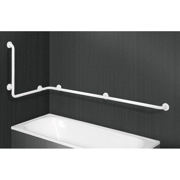 Barra de sujeción vertical para bañeras - Prestobar 190 - PrestoEquip