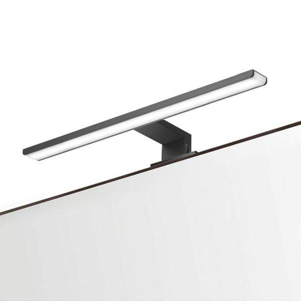 Aplique LED blanco o negro - Oxen