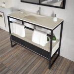 Conjunto mueble + lavabo - Guada - Doccia